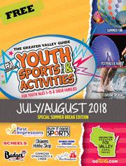 TGVG Summer Edition 2018