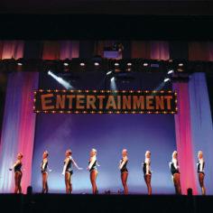 Richards school of the dance