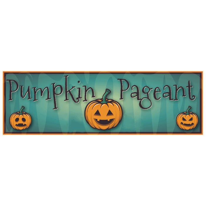 Pumpkin Pageant
