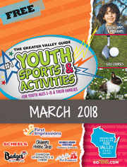 the greater valley guide march 2018