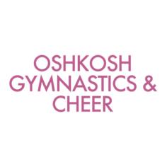 oshkosh gymnastics center