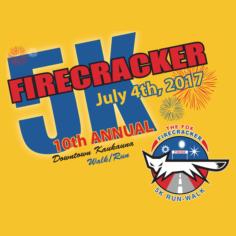 Fox Firecracker 5K