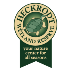 heckrodt nature center