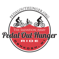 Pedal Out Hunger Ride