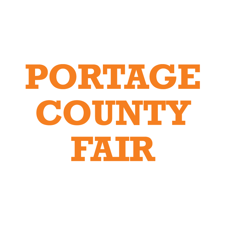 portage county fair