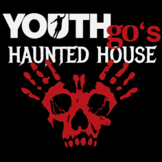 Youth Go's Haunted House