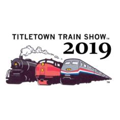 Titletown Train Show 2019