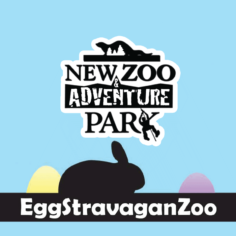 Easter at the NEW Zoo