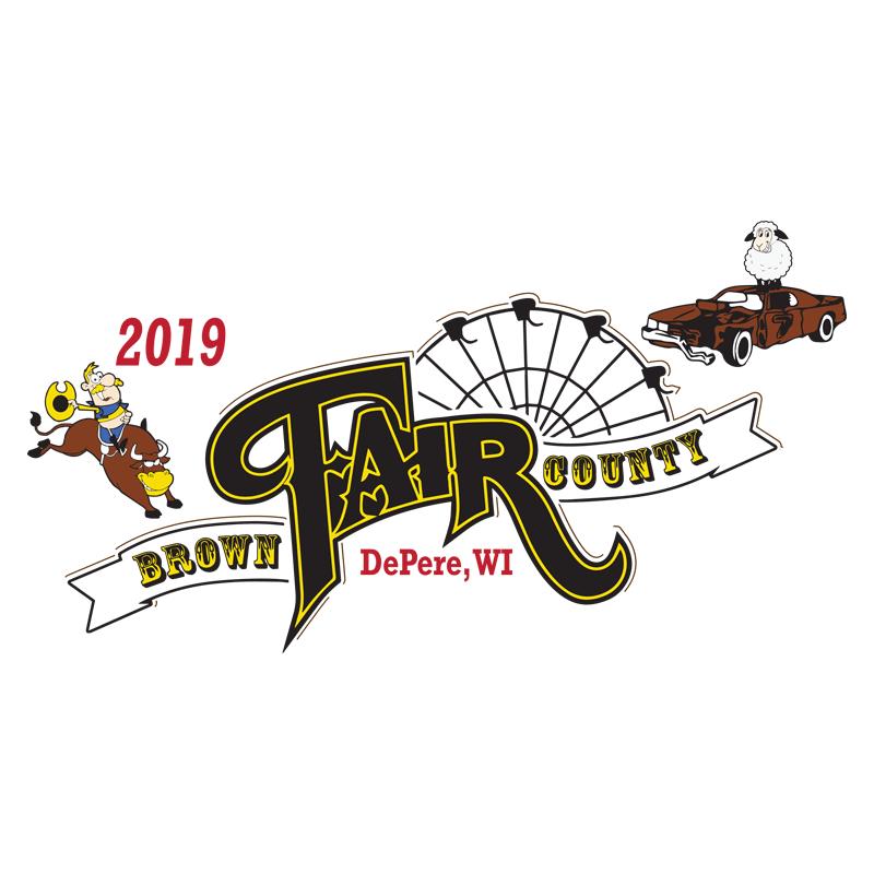 2019 Brown County Fair