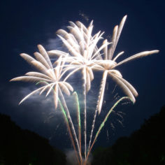 2019 4th of July Fireworks Celebrations