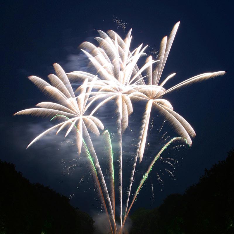 2019 4th of July Fireworks Celebrations