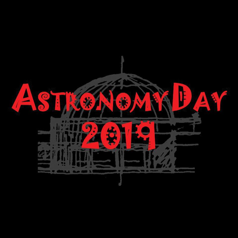 Barlow Planetarium Astronomy Day 2019