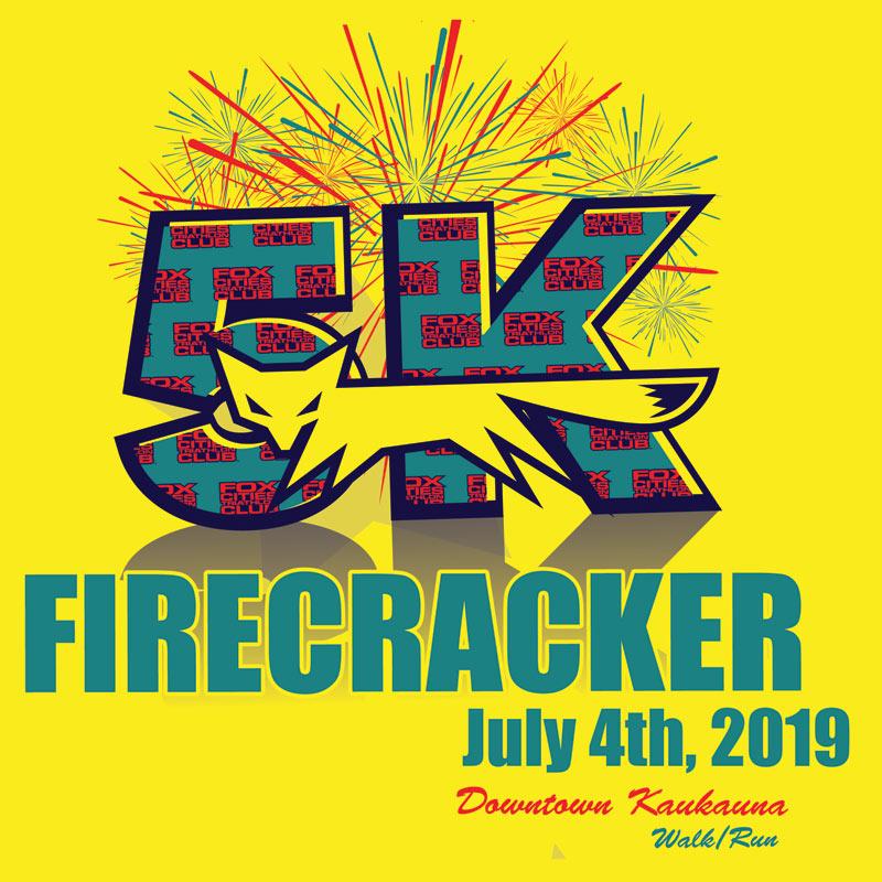 Fox Firecracker 5K 2019