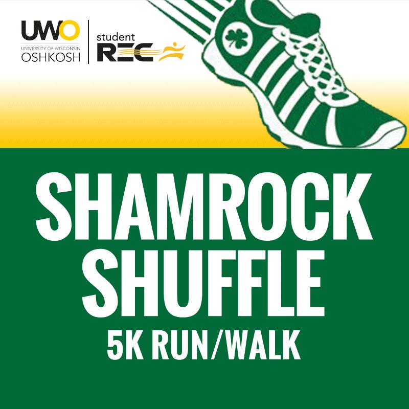 Shamrock Shuffle 5K Run/Walk