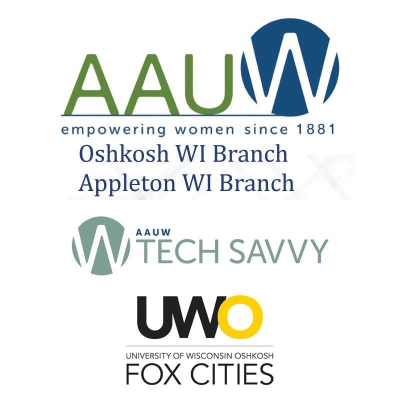 AAUW Tech Savvy Event